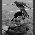 Děti s dravci (01)