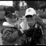 Děti s dravci (03)