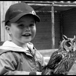 Děti s dravci (05)